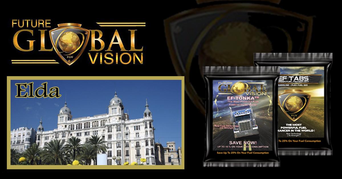 Future Global Vision celebra un evento en Elda, Alicante