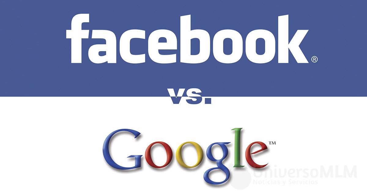 Facebook y Google pugnan por conectar los confines del mundo