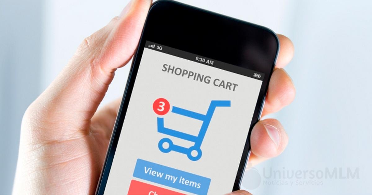 El m-commerce, un fenómeno en tendencia en los próximos años