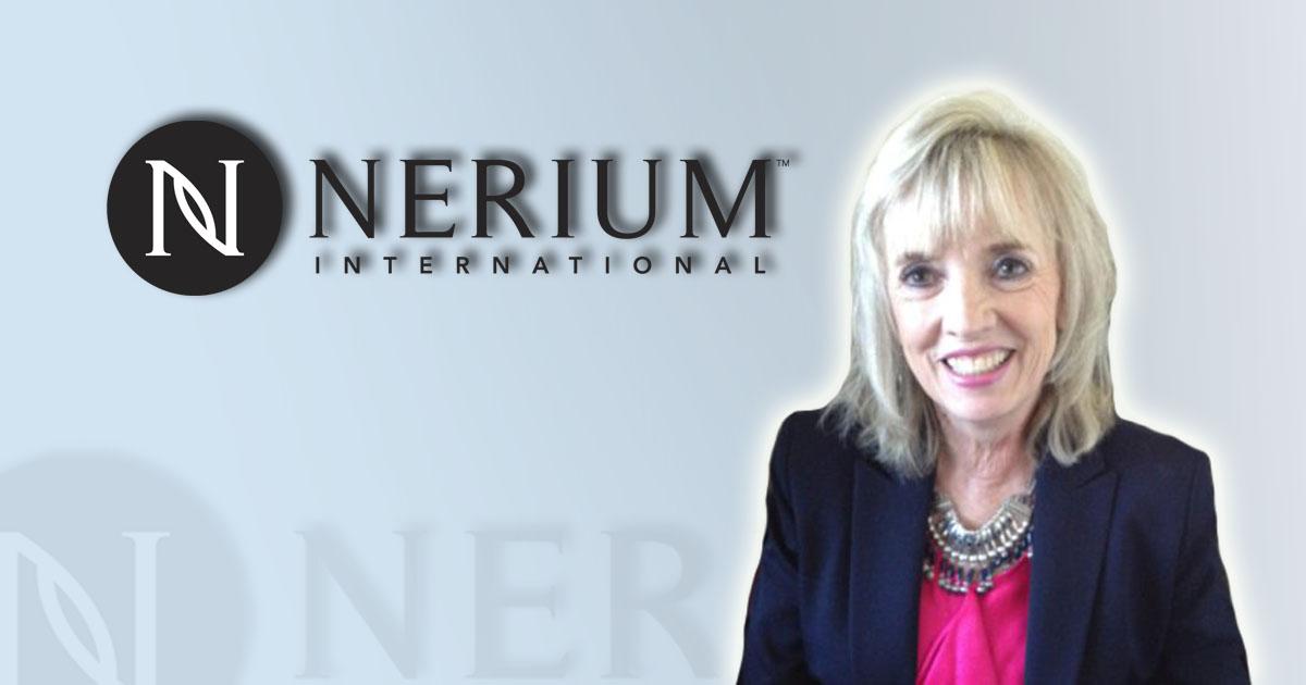 Sandra Cawthon, Consejero independiente de Nerium, en la Asociación Nacional de Mujeres Profesionales