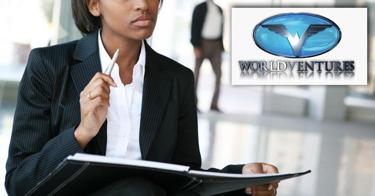Worldventure ha devuelto la inversión a una chica jamaicana estafada