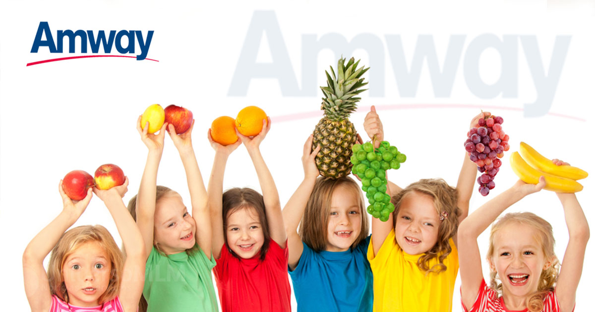 amway-nutricion