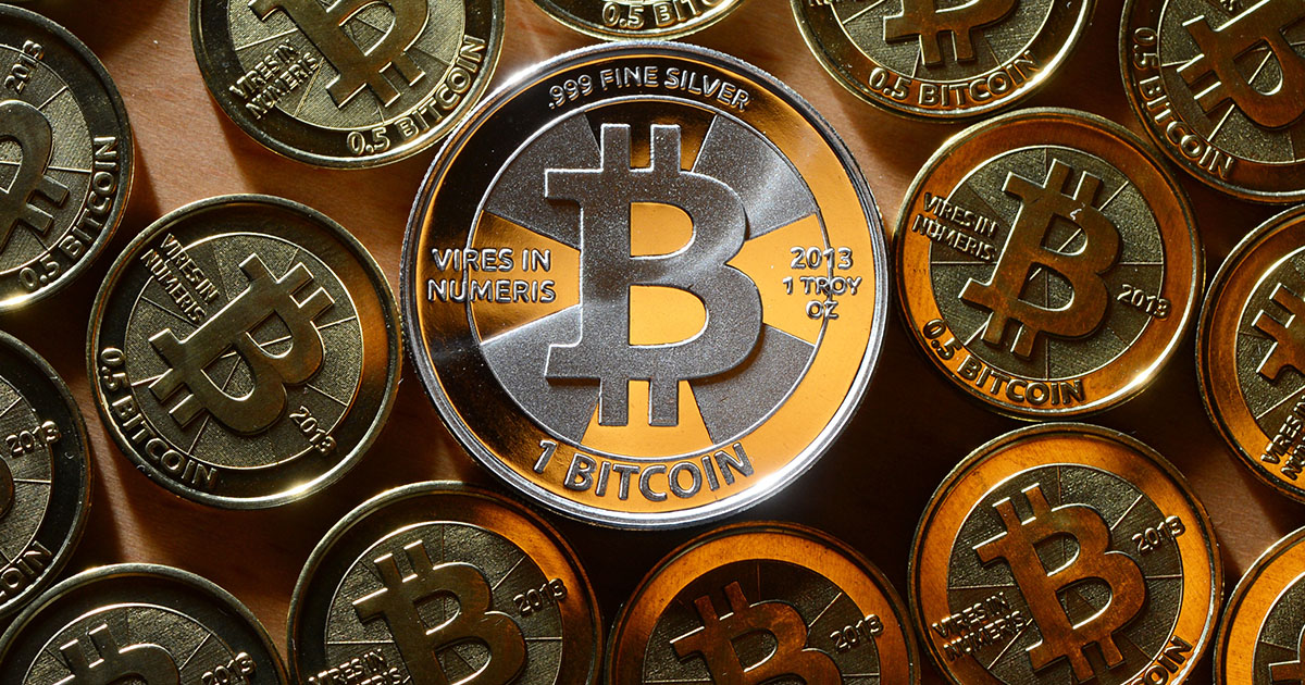 Bitcoin, la criptomoneda a debate