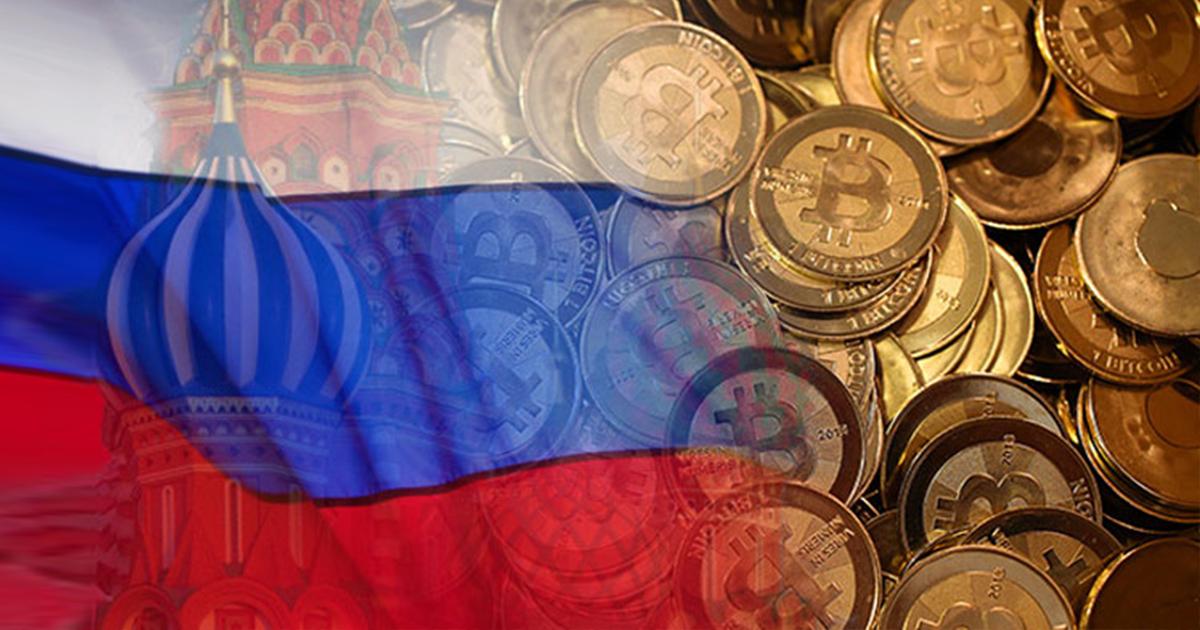 Rusia podría legalizar el Bitcoin como moneda extranjera