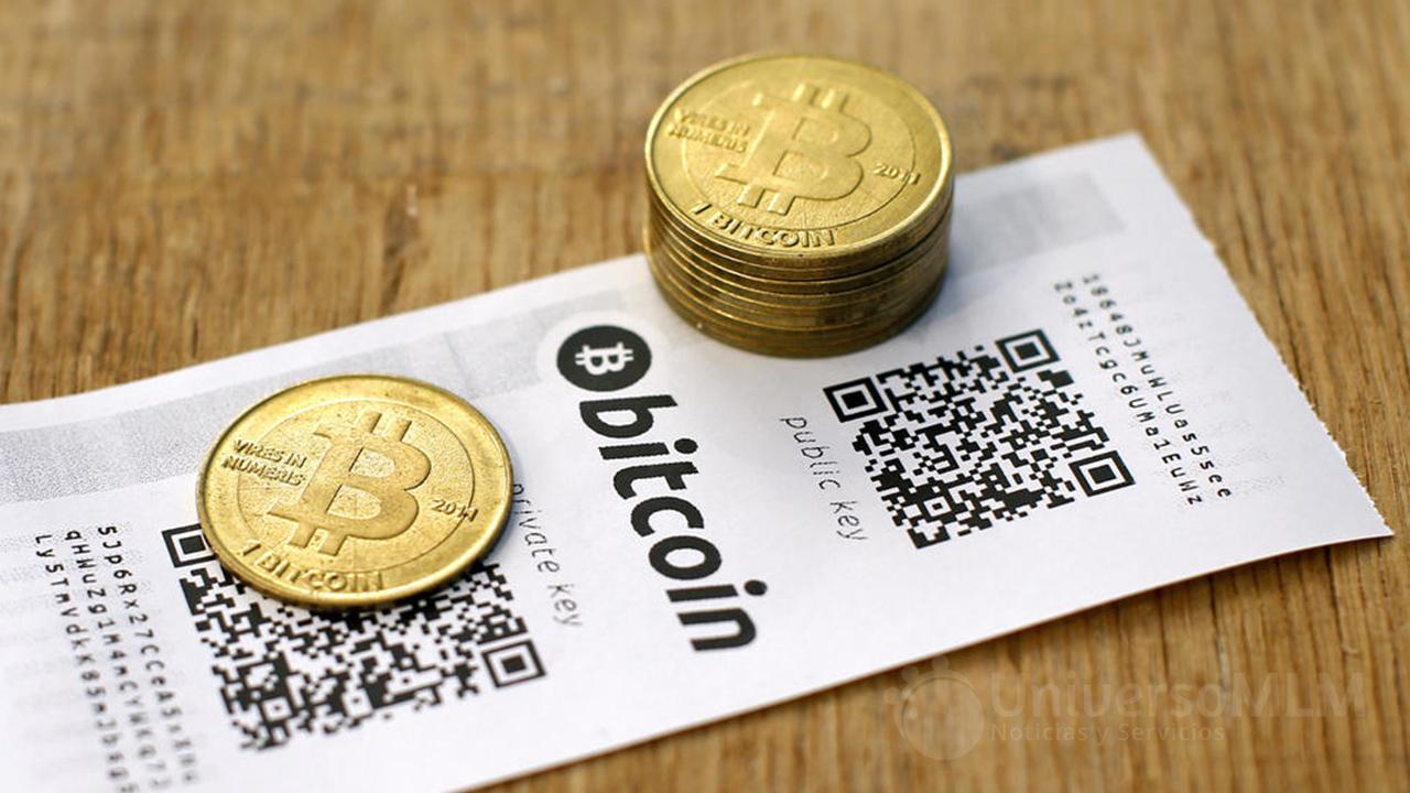 Pago con bitcoins en el pequeño comercio