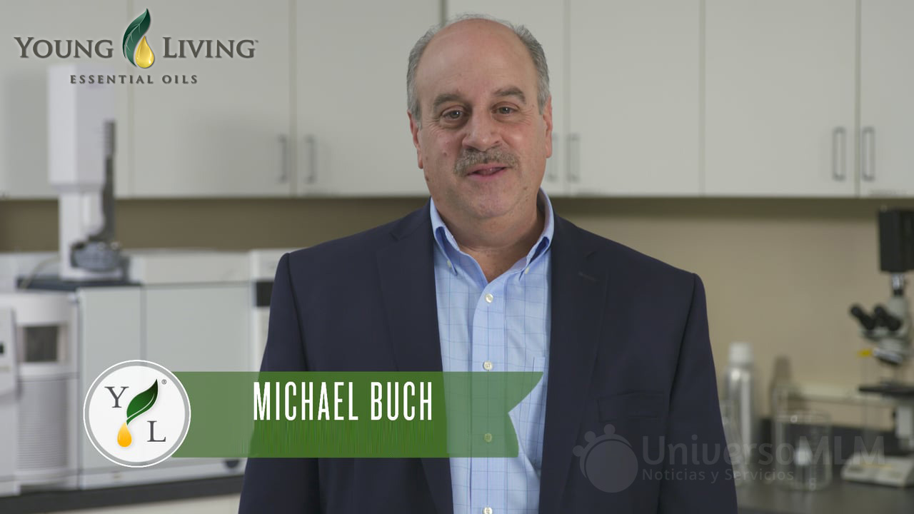Doctor Michael Buch