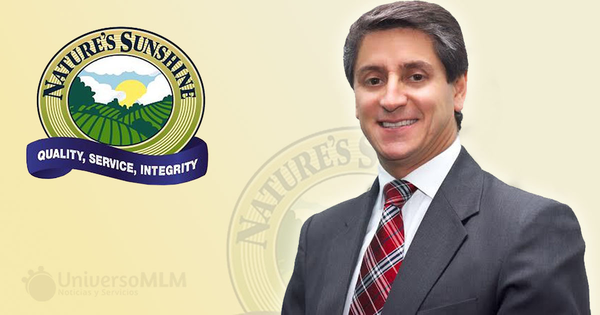 Carlos López, gerente general de Nature´s para Colombia y Panamá