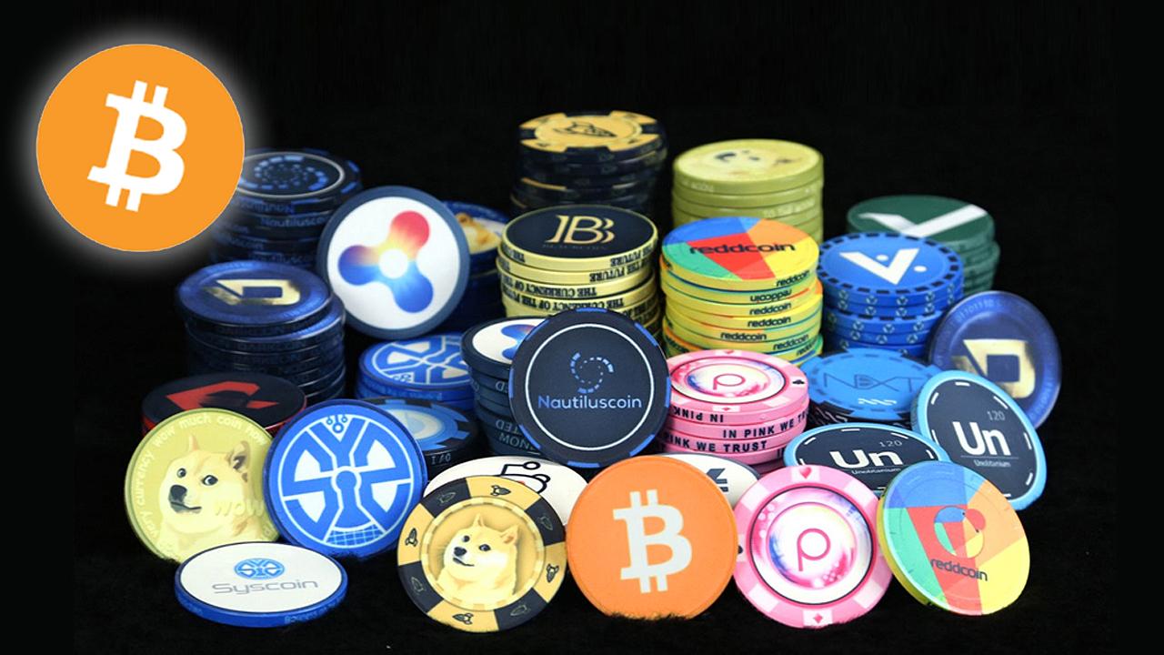 Criptomonedas, una forma de dinero en tendencia