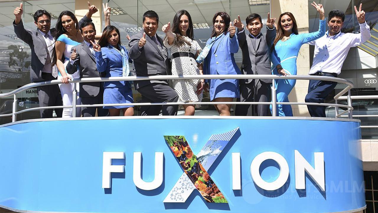 Oficina FuXion