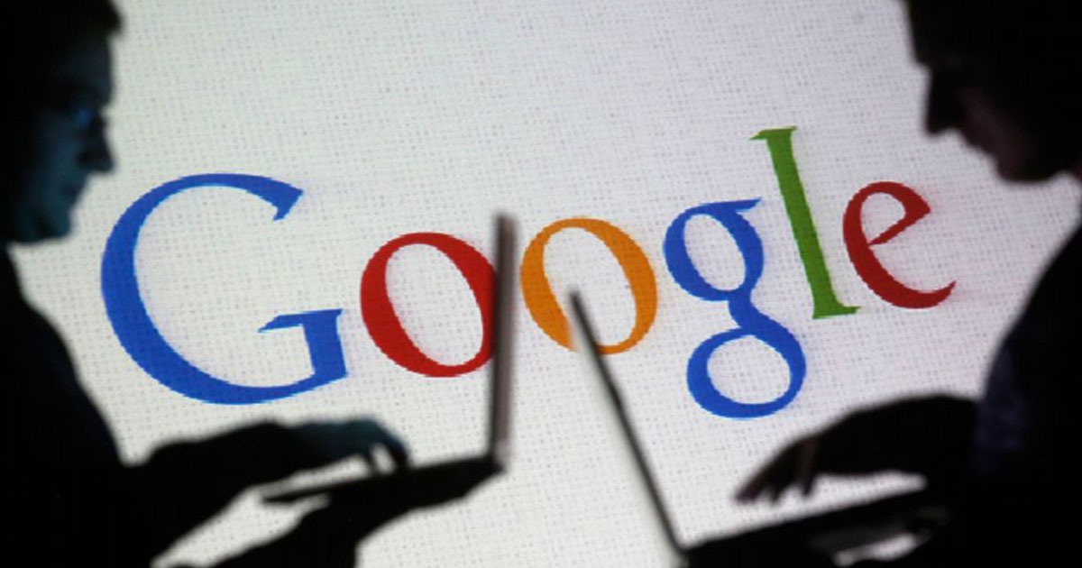 Google lanza My Activity