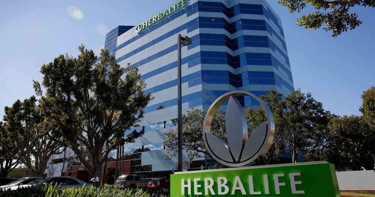 Herbalife Plaza en Torrance, California, EE.UU