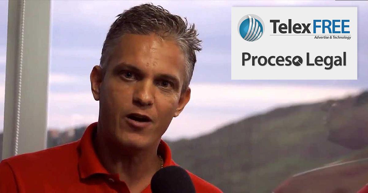 Carlos Wanzeler, prófugo de la justicia de los EE.UU. y juzgado en Brasil