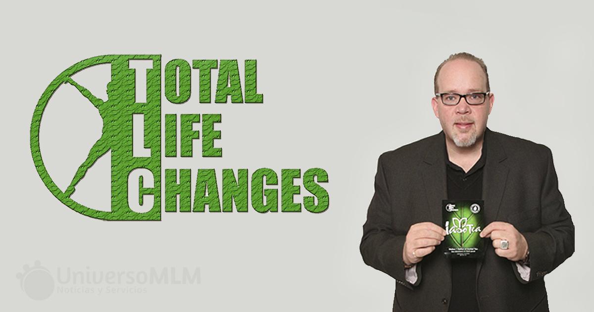 Scott Bent, Director Regional de TLC