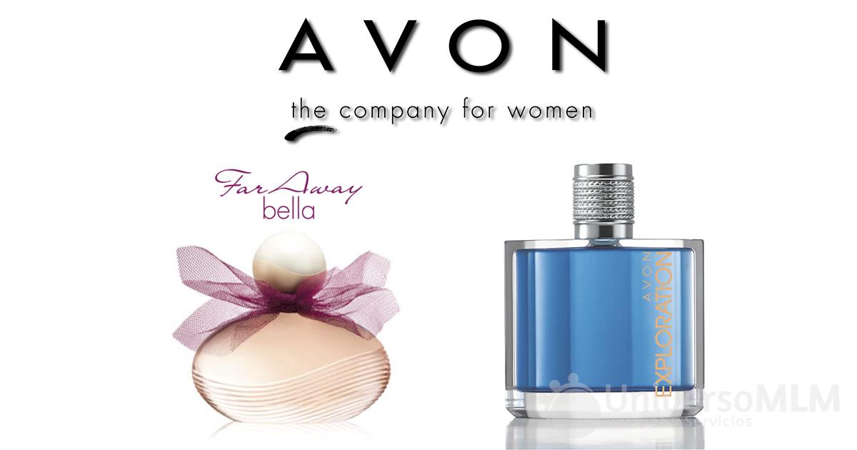 perfumesavon
