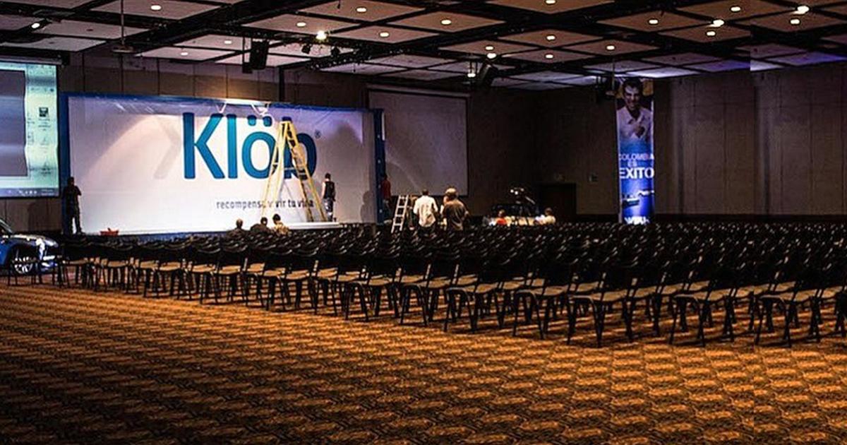 Klob defiende su negocio ante la Superitendencia de Colombia