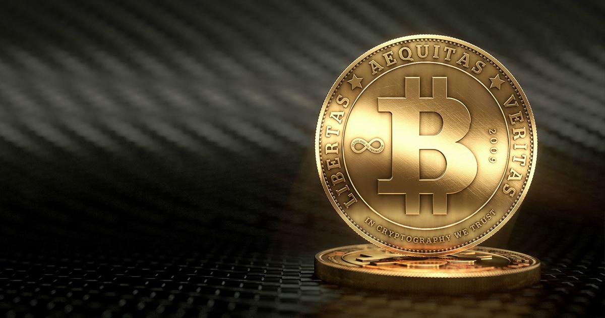 Bitcoin, sale revalorizado con el Brexit
