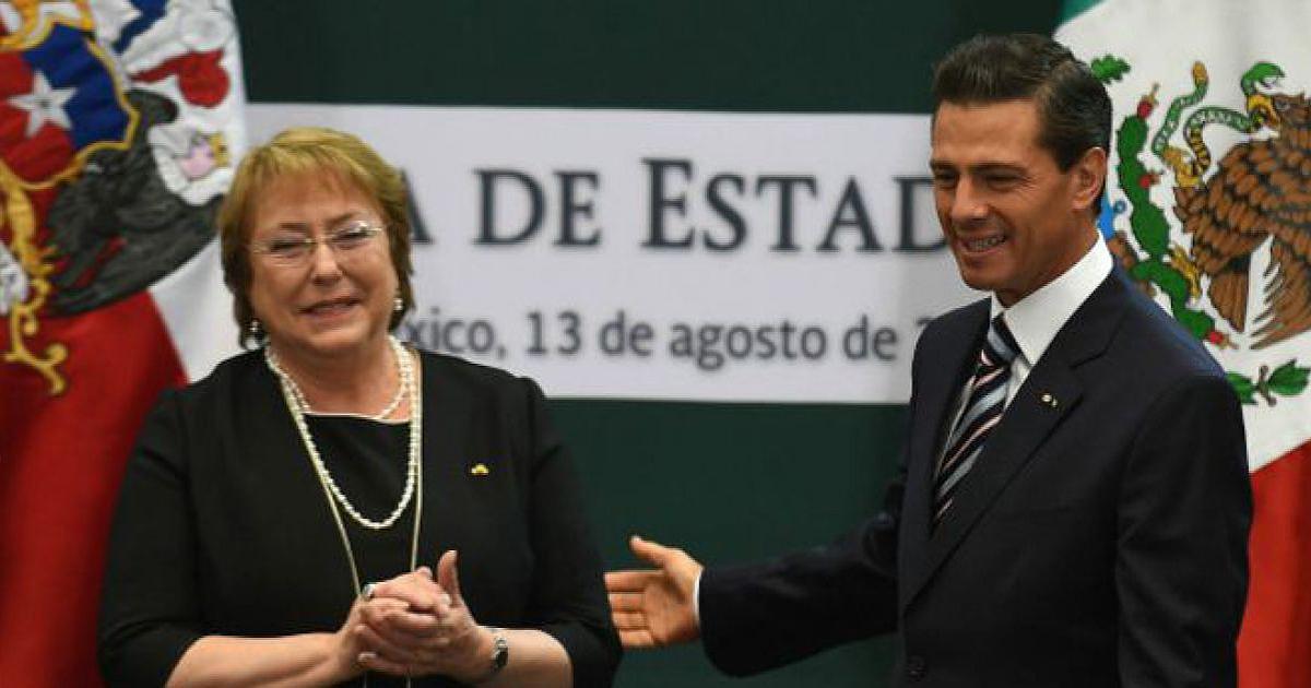 México y Chile encabezan el listado de mejores sitios en la región para hacer negocios según el Banco Mundial.