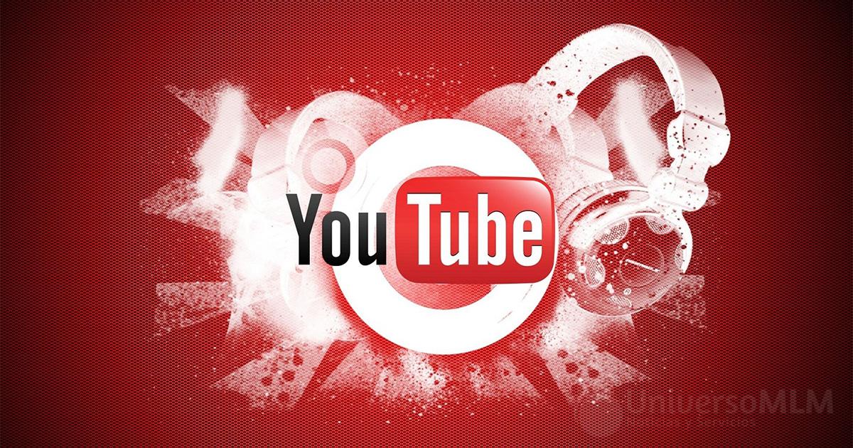 YouTube podría emprender acciones legales contra plataforma de descarga