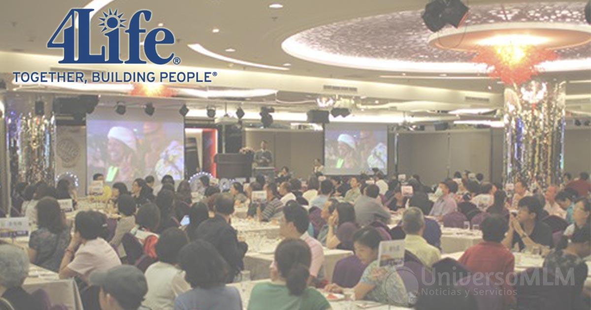 Pre-lanzamiento de PRO-FT en Taiwán