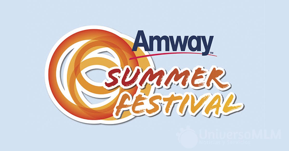Amway Summer Festival