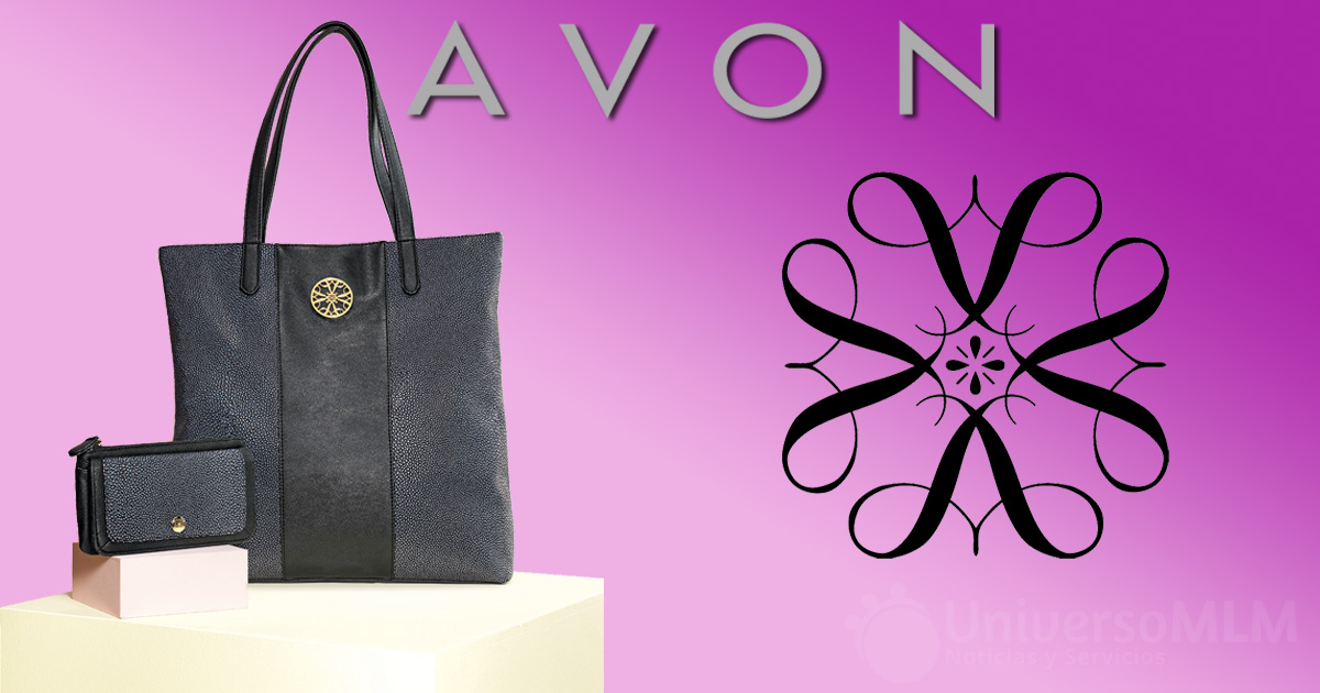 Accesorios de Signature Collection, Avon