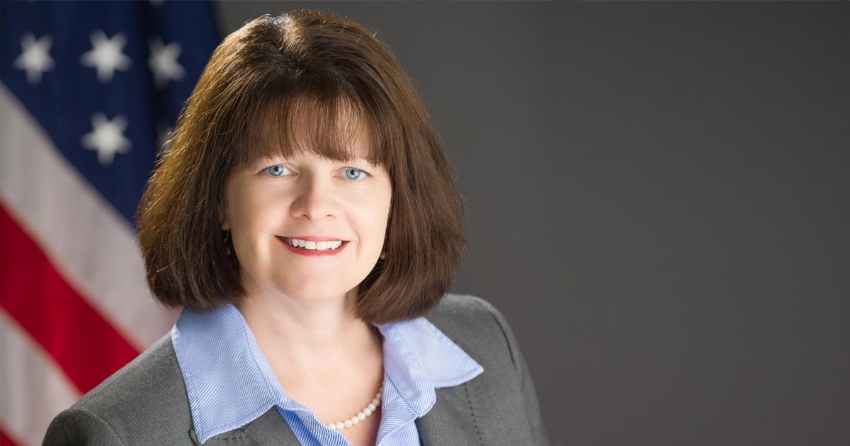 Maureen Ohlhausen, comisionado de la FTC