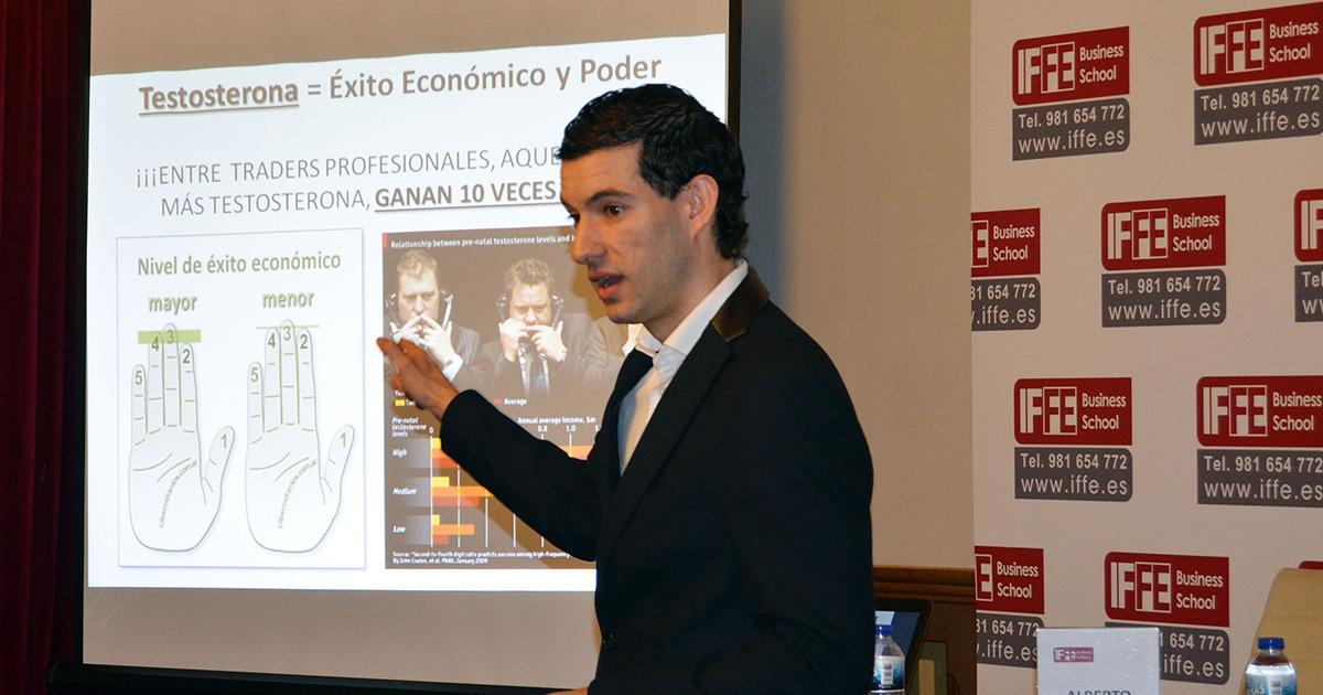 Alberto Chan Aneiros, destacado asesor financiero
