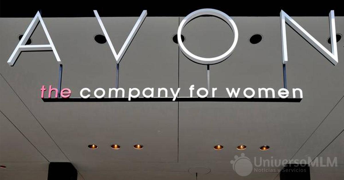 Avon pierde peso entre las compañías del sector