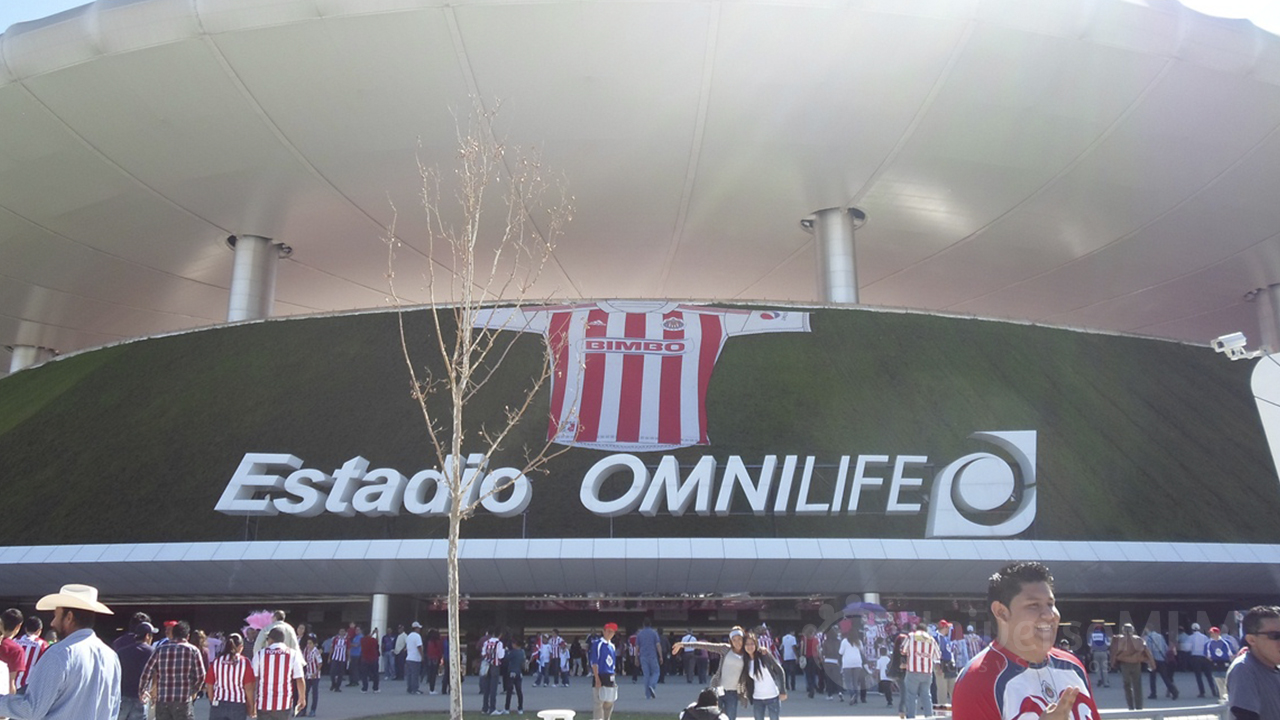 estadioomnilife