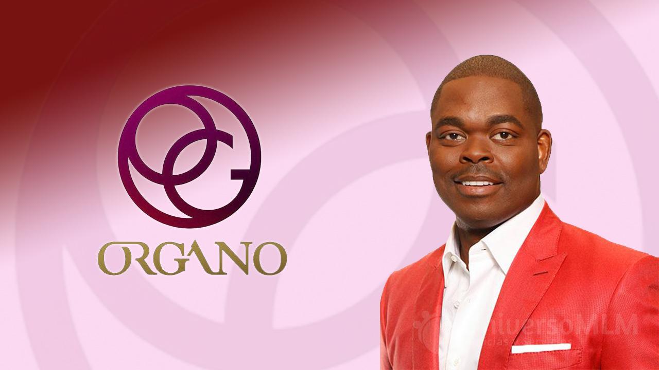 Holton Buggs, nuevo director visionario de ORGANO ™