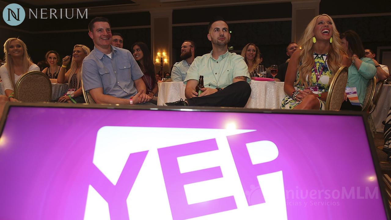 YEP, Programa Internacional de Jóvenes Emprendedores de Nerium