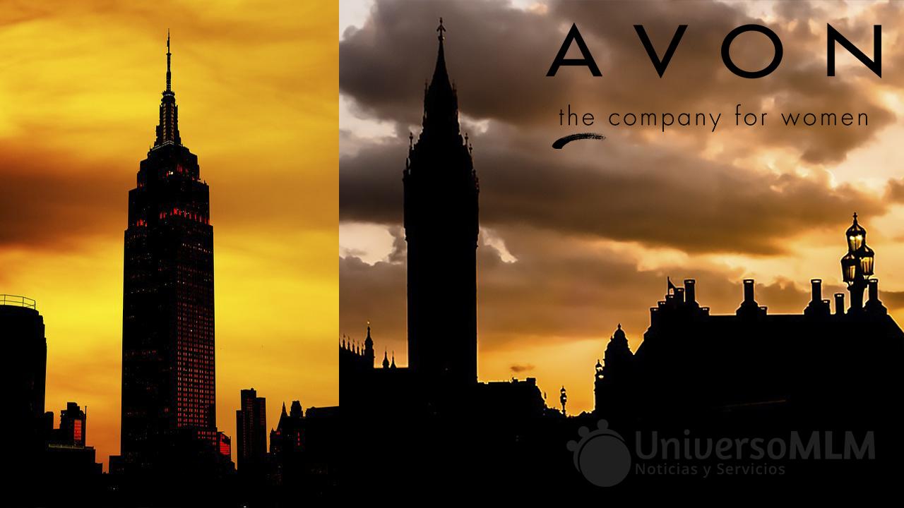Nueva York - Londres