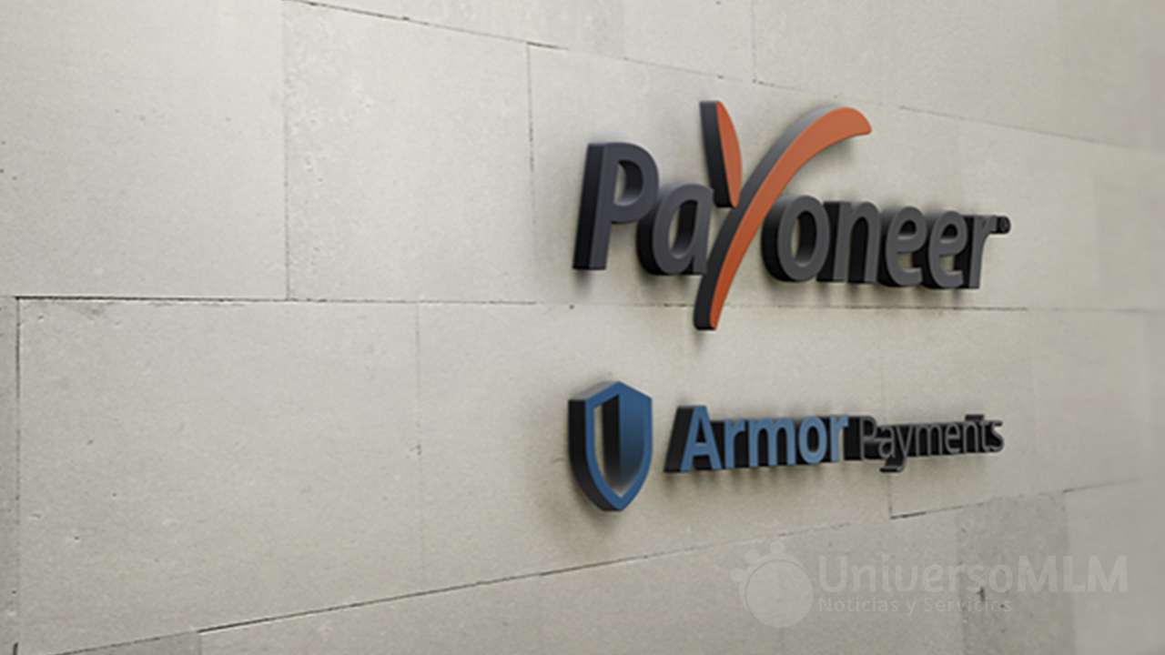 Payoneer adquiere Armor Payments