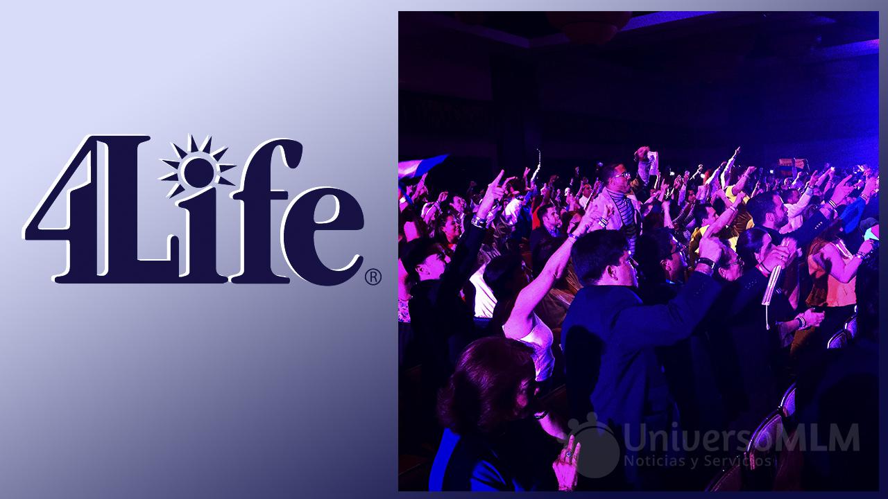 "Evento 4Life ""Fuerza Élite"" en Panamá"