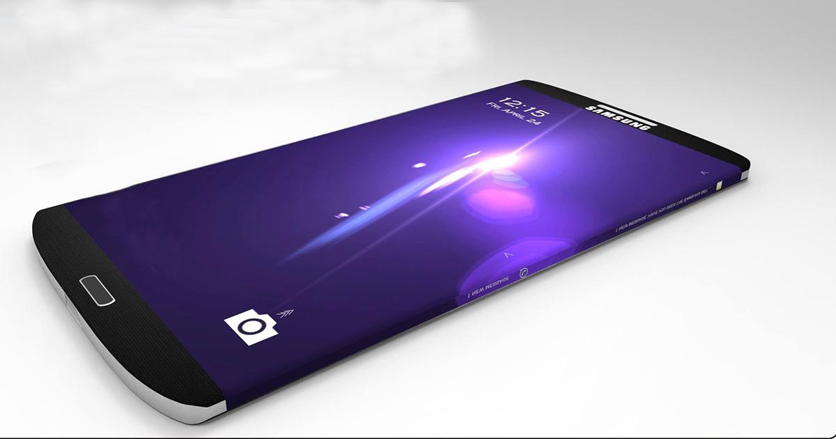 Samsumg Galaxy Note 6