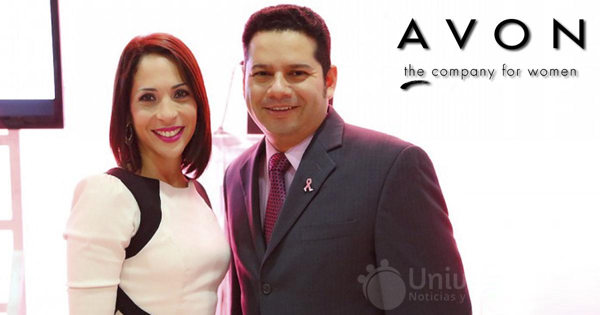 Vivian P. Izquierdo en el Programa de Reconocimientos 2014 de Avon