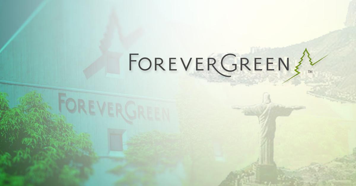 ForeverGreen en Brasil