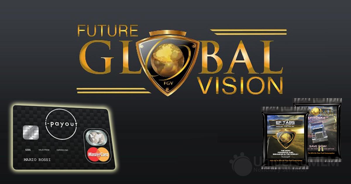 Future Global Vision incorpora un nuevo servicio de pagos