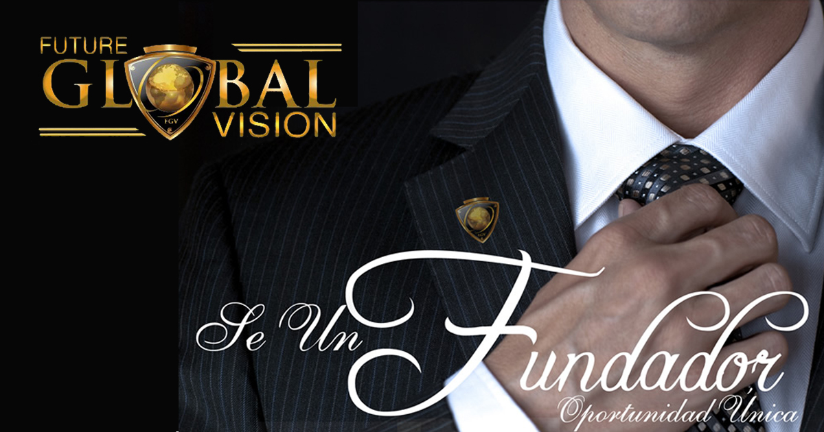 Promocion del bono de socio fundador en FGV
