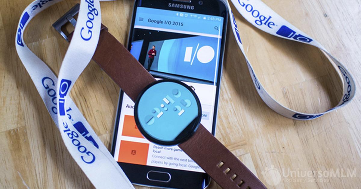 Los pagos, protagonistas del nuevo Android