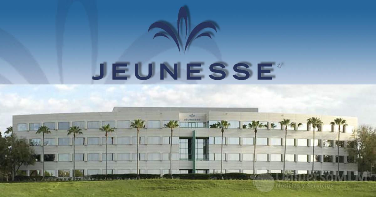 Nueva sede de Jeunesse