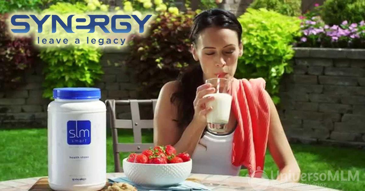 synergy-healthiest-company