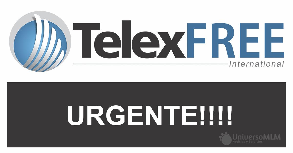 telexfree-urgente