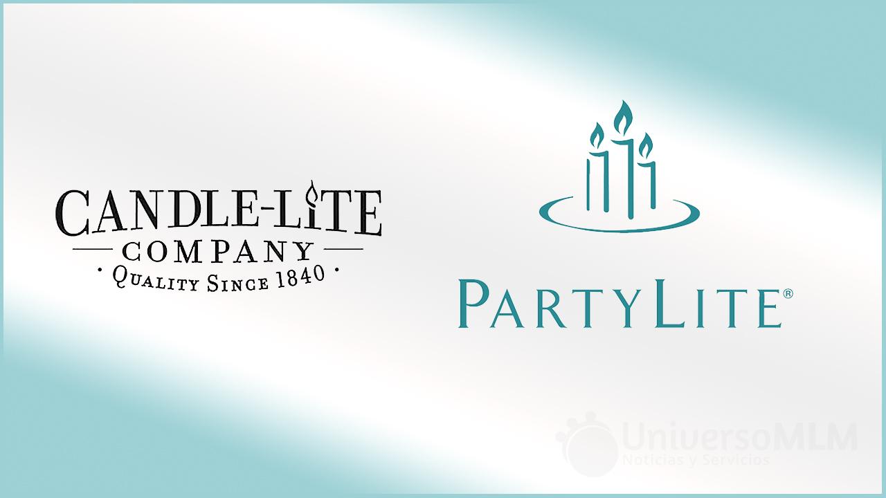 Candle-lite y PartyLite