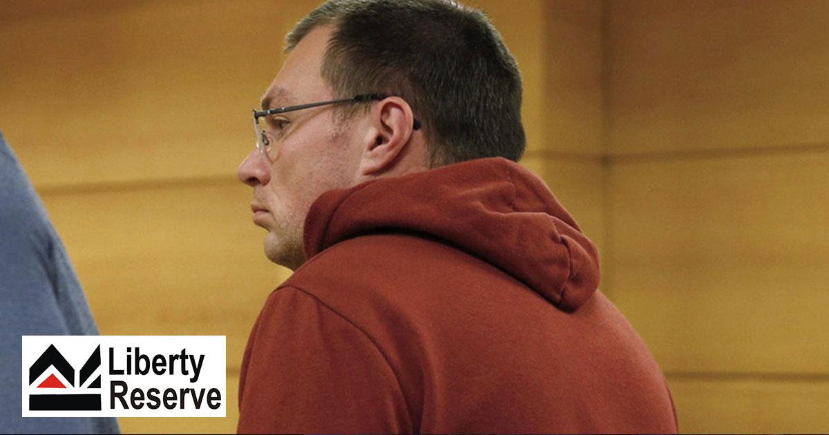 Arthur Budovsky, creador de Liberty Reserve, condenado a 20 años de prisión
