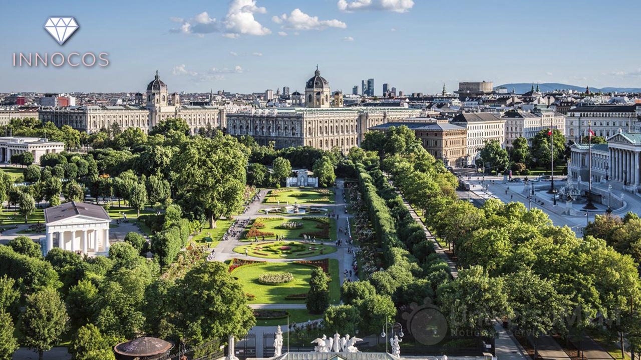 Viena, sede de la Cumbre Innocos 2016
