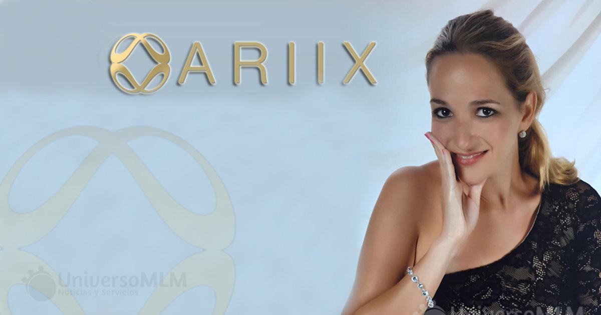 ariix-catherine-mcgee