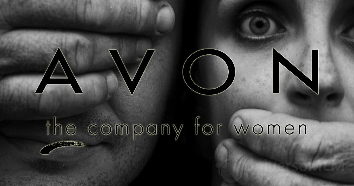 Avon contra la violencia de género