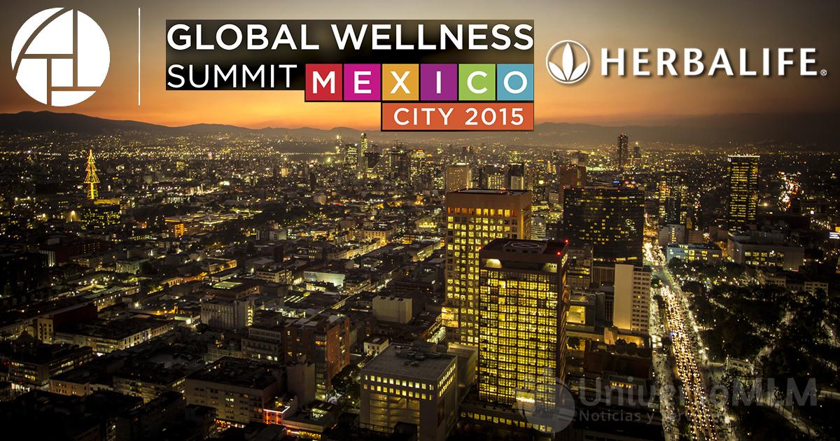 Herbalife patrocina la GWS 2015