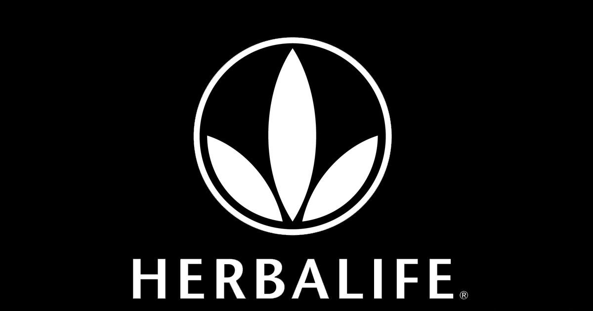 El popular logo de Herbalife cambiará su imagen
